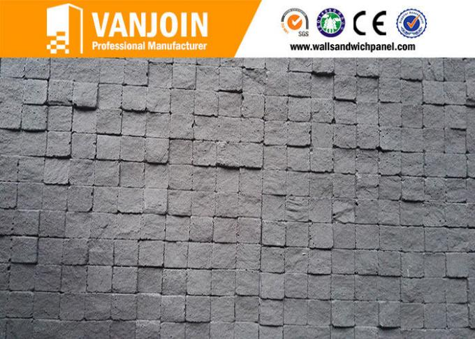 Breathable MCM Clay Wall Tile , Environmental Protection soft Ceramic Tiles