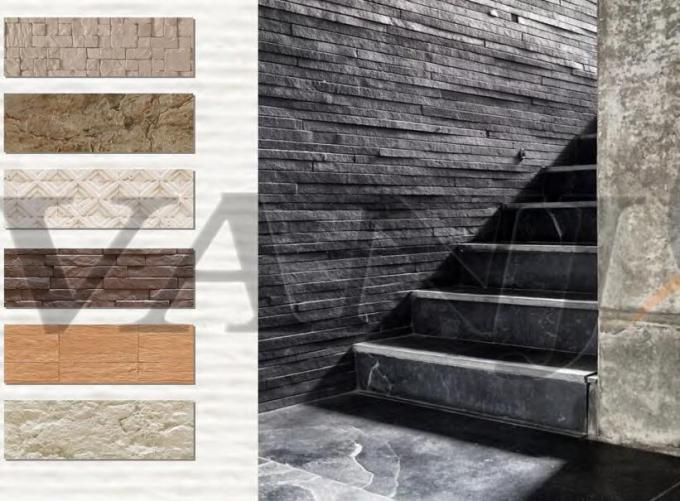 High Strength Flexible Ceramic Tile Home Hotel Decorative Wall Wholesale Customized Size