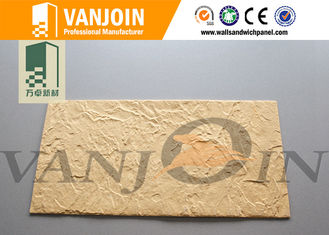 China Weatherproof Anti Aging Decorative Stone Tiles Anti Cracking Flexible Soft Wall Tile supplier