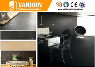 China Breathable MCM Clay Wall Tile , Environmental Protection soft Ceramic Tiles supplier