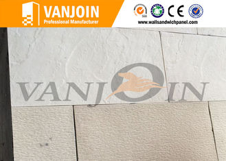 China Inside Soft Lightweight Luxury Decorative Stone Tile For villa house supplier