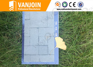 China Soft Flexible Ceramic Tile / lightweight wall tiles modified powder supplier
