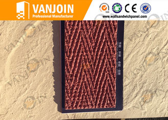 China Temperature Control Flexible Decorative Wall Panel Indoor Stone Fireproof Wall Tiles supplier