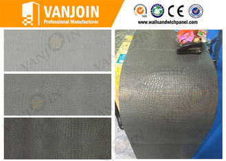China Lightweight Soft Flexible Stone Tile For Interior Exterior Wall Decoration supplier