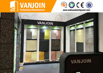 China Flexible Floor Wall Tiles , Colorful Soft Ceramic Tiles for House Decoration supplier