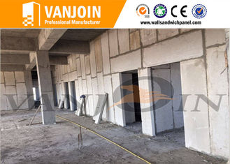China Fireproof Insulated Building Panels For Exterior Wall / Roof / Floor supplier