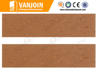 China Fireproof Modified Flexible Ceramci Wall Tiles With 50 Years Long Service Life supplier