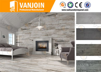 China Energy Saving Flexible Ceramic Tiles With Modified Mineral Powder Material , Level A1 supplier