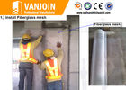 China Anti - crack Installation Accessories And Tools For Wall Panel Construction company
