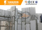 75mm EPS Cement Sandwich Partition Insulation Wall Board Eco friendly