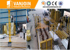 Vanjoin Manufacturer Provided Interior And Exterior Wall Panel Machine Automatic