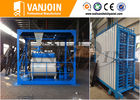 Fireproof  Wall Panel Machine Heat Insulation Construction Material Making Machinery