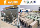 Composite wall sandwich making machine , Continuous Sandwich Panel Production Line