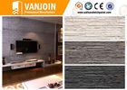 China Impact Resistant Lightweight Soft Ceramic Tile Croco Skin Pattern company
