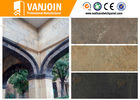 China Flexible Soft Lightweight Ceramic Floor Tile for High Rise Building company