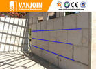 China New Building Material Precast Concrete Wall Panels Lightweight Energy Saving company