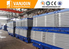 Vanjoin Full Automatically Machine Panel Sandwich Factory Line Manufacturers