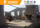 China Fireproof Thermal insulated precast wall panels for Building Partition company