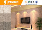 Fire Rated Eco - friendly decorative wall tiles Roman Culture Stone
