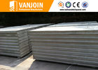China Prefab Insulated Precast Concrete Panels Styrofoam For Building factory
