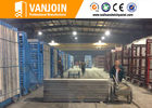Prefabricated House sandwich panel machinery , Sandwich Panel Production Line