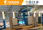 Lightweight precast concrete wall panels construction material machinery
