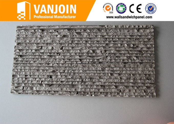Water Proof Anti Cracking Decorative Flexible Ceramic Tile For Inside And Outside Walls