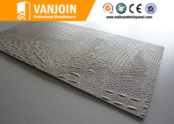 Flexible Ceramic Lightweight Wall Tiles For Interior And Exterior Wall Decoration