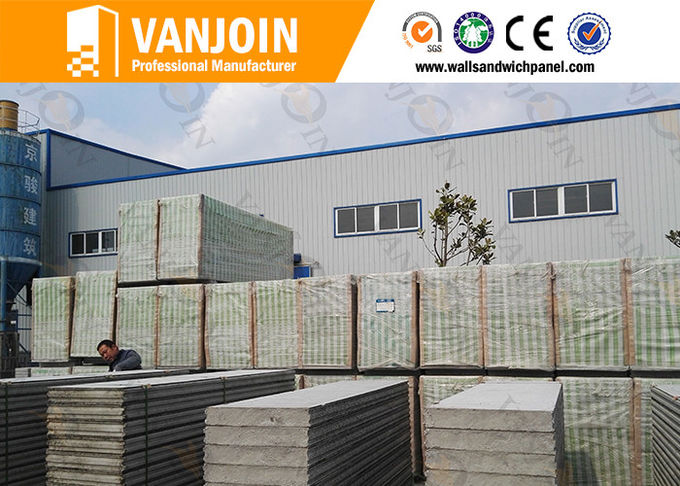 Weather resistance windproof exterior cladding sandwich wall panel machinery