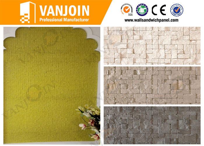Anti Slip Fireproof Floor Tiles , Waterproof Soft Ceramic