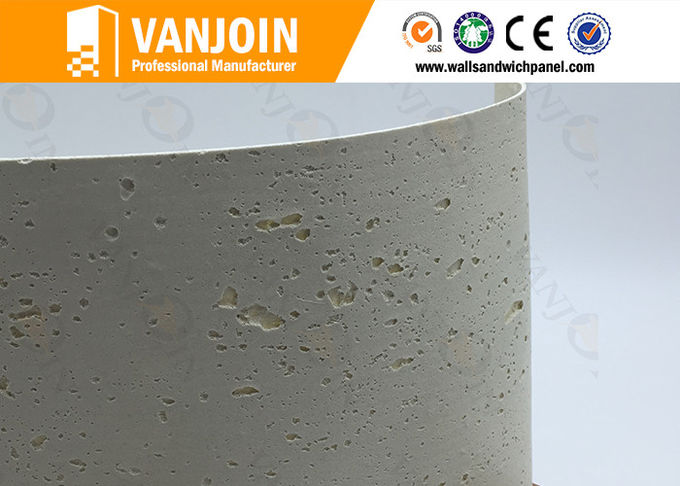 Waterproof Anti fired soft ceramic tile , Slate Stone Tile 600*1200