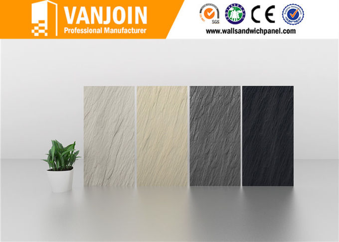 Weather Resistance Self Adhesive Wall Tiles Building Material for High Rises Industry